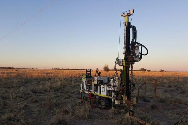 The Right Tools - Total Drilling Acker pic - Drilling Contractor Newcastle & Hunter Valley - Total Drilling