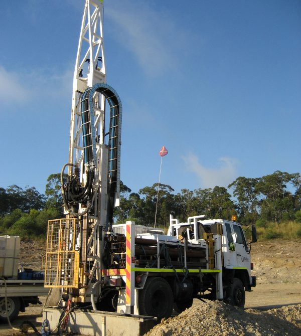 About Total Drilling Contractor Newcastle & Hunter Valley