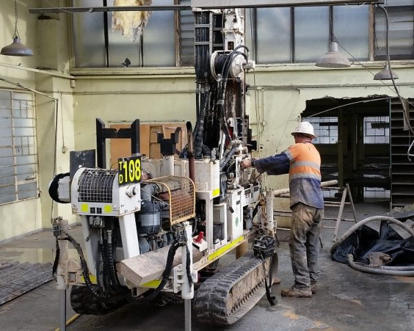 Quality Management - Total Drilling
